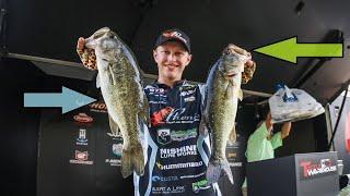 FLW Pro Circuit Lake Martin (Top 15!)