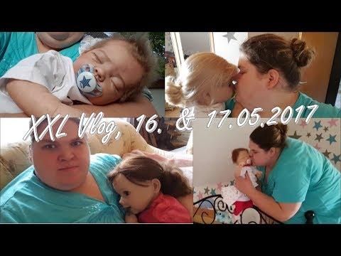Was ist mit Emi los? || XXL Vlog || Reborn Baby Deutsch || Little Reborn Nursery