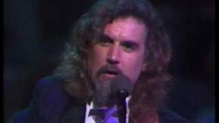 Watch Billy Connolly Glasgow video