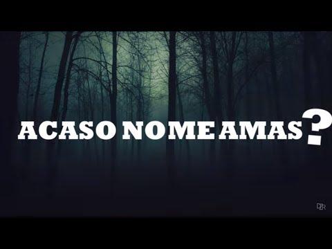 DEZEAR - ¿ Acaso no me amas ?  Feat. Vivi Kaly [LETRA]  - [Rap Romántico 2018]