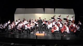 Download Capriccio Espagnol by Nikolai Rimsky-Korsakov (arr. Sandra Dackow) MP3 song and Music Video
