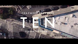TEN (feat. ScienZe)