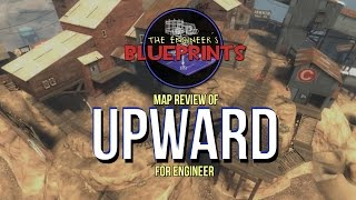 The Engineer's Blueprints: Upward