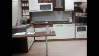 En Yeni Ankastre Mutfak Dolapları Modelleri