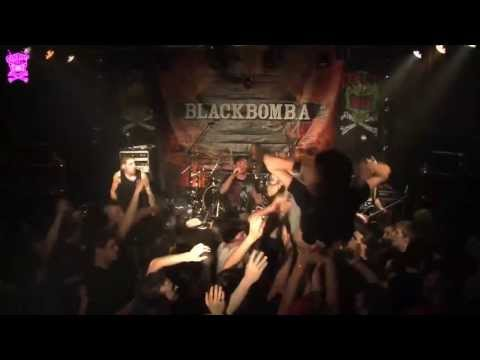 Black Bomb A @ SoundBox Goeland - HD