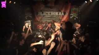 Black Bomb A @ SoundBox Goeland - HD