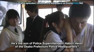 Detective Conan live action series