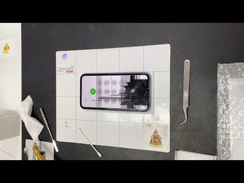 Замена экрана на 11 iPhone (Нельзя так просто взять и заменить!)