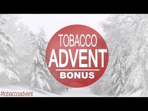 "BONUS EPISODE! 2017 Tobacco Advent: Day 26  (Rich's Cigar Store's ""Bill's Blend"")"