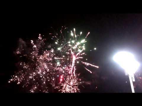 HTC Butterfly錄影(1080P)夜間#2