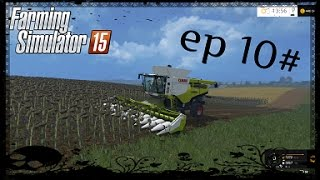 FS 15-ep 10#-en multi-map baldeykino (Le TOURNESOL !!!)
