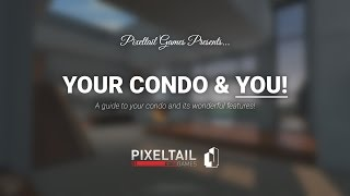 Tower Unite: Tutorial Series - The Condo