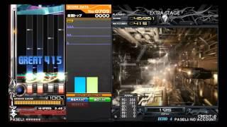 invoker(SPA) - beatmaniaIIDX 21 SPADA