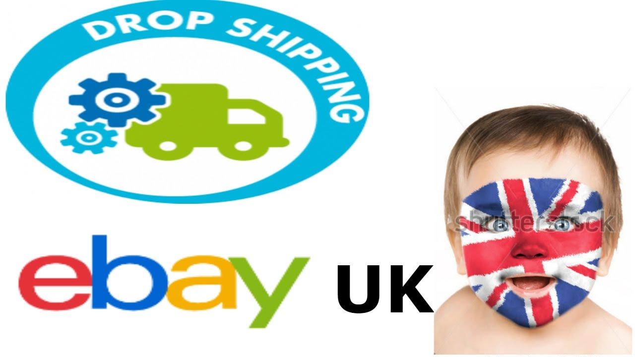 Drop Shipping On Ebay Uk Ebay Uk Drop Shipping Training And Dsgenie For Ebay Uk Youtube