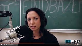 Eindbazen Podcast #33 Alles over De Bewustzijn School met Marieke van Meijeren