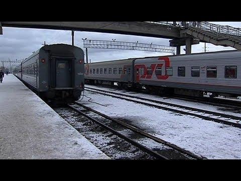 Новые ворота в город. В Пыть-Яхе и Сургуте реконструируют вокзалы