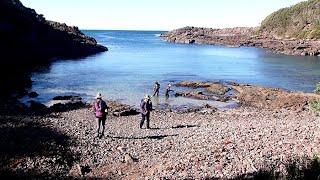 Bushranger's Bay Aquatic Reserve - A Paradise