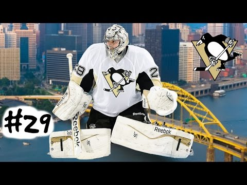 Marc-Andre Fleury 'To U'