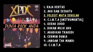XPDC   DARJAH SATU 1990 FULL ALBUM
