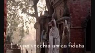 Stratovarius - Soul of a Vagabond ( Lyrics + Traduzione ita)