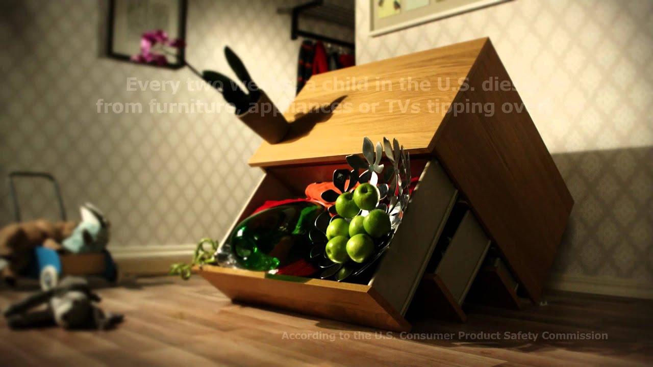 Safer Homes Together Ikea