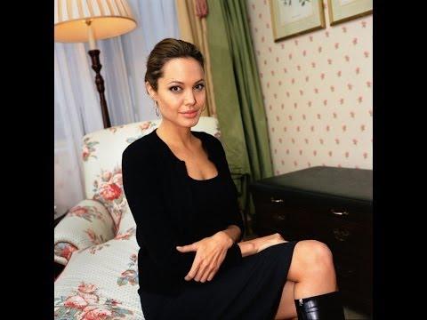 Подборка Анджелина Джоли, Angelina Jolie
