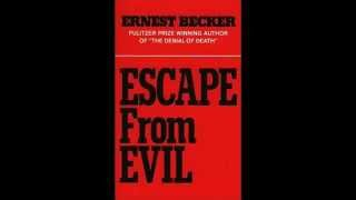 Why we need enemies (a reading of Ernest Becker