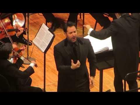 Ildar Abdrazakov - Faust - Serenade