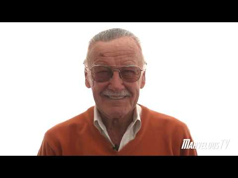 "EXCLUSIVE!       Stan Lee    ""Out takes & Bloopers"""