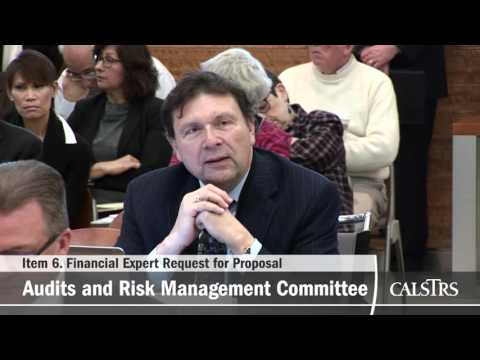 Teachers' Retirement Board February 2016 - Audits and Risk M