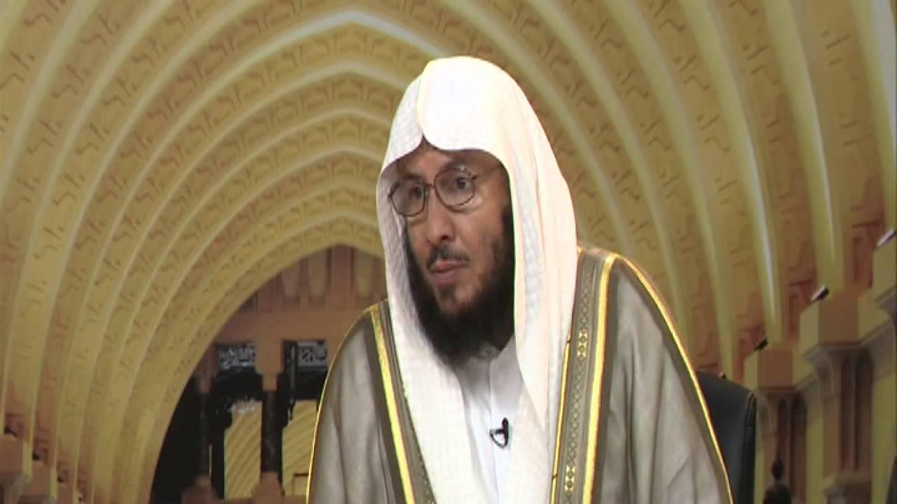 18 هل الدهن و بخور العود يفطر الصائم الشيخ محمد الفراج Youtube