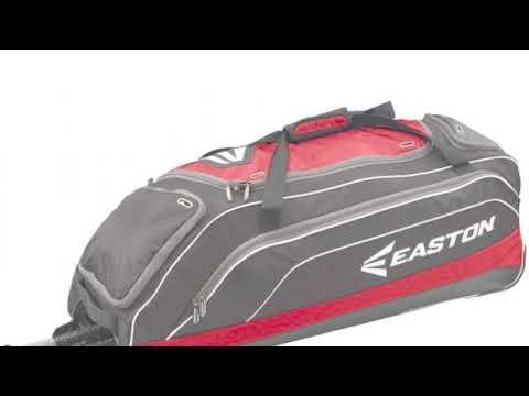 Easton E700W Wheeled Team Equipment Bag | A159002