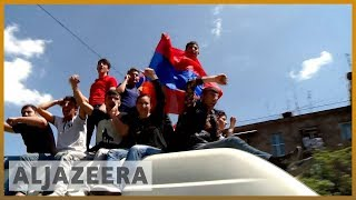 🇦🇲Armenians take part in first vote after mass protests | Al Jazeera English