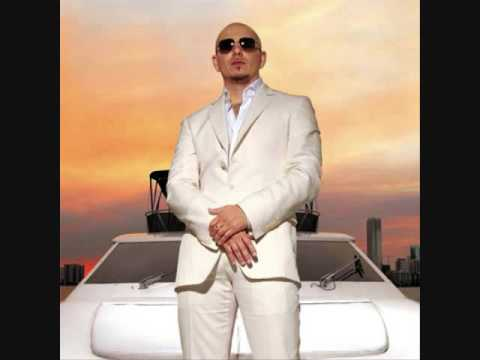 Fire Burning- Sean Kingston feat Pitbull