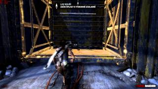 Tomb Raider 2013 Survival Edition: Gameplay PC Ultra Setting 1080p