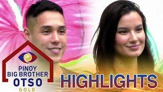 Скачать Kuya Binigyan Ng Makeover Ang Adult Housemates PBB OTSO Gold