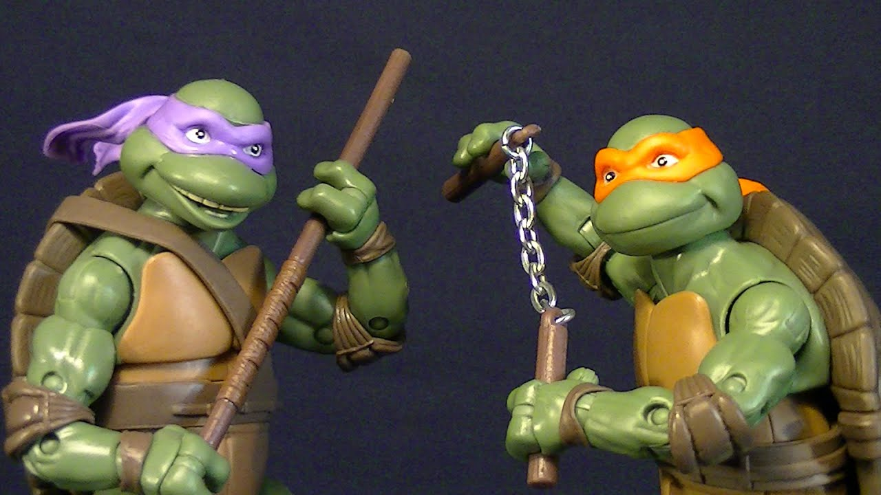 Donatello Website