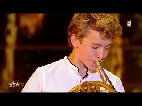 Florian joue