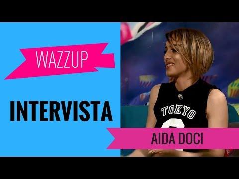 Aida Doçi drejt karrierës ndërkombëtare! | WAZZUP