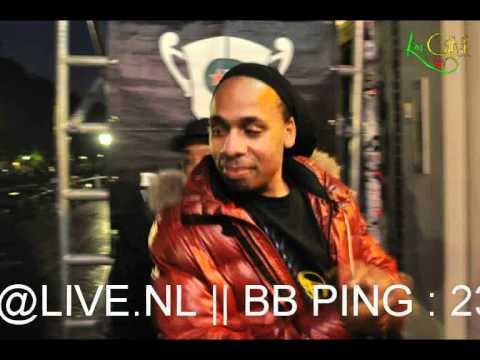 DJ Linkup presents twice as nice PT 5