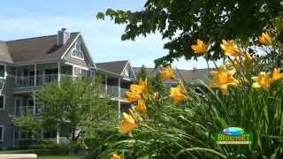 Bridgeport Resort | Sturgeon Bay Wi | Door County Lodging