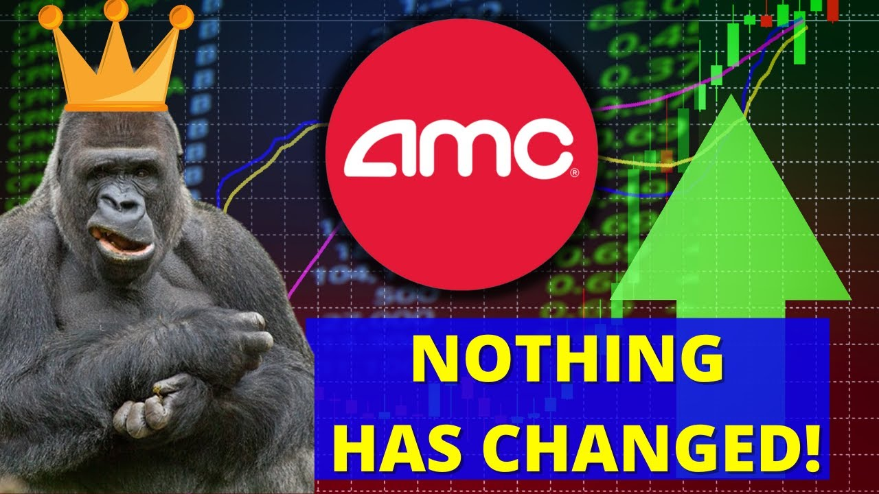 AMC STOCK - Hedge Funds Are On The Ropes!