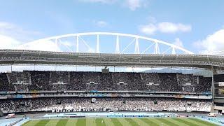 Botafogo 1 x 0 América MG
