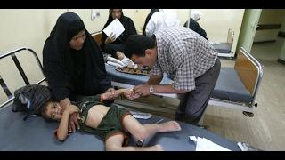 أخبار الصحة   الكوليرا تقتل العشرات وتهدد الملايين في #اليمن