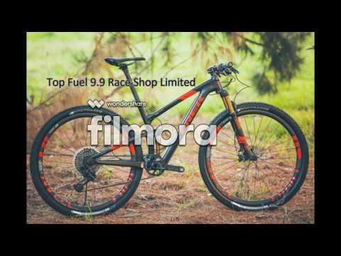 Top 5 fastest XC full suspension bikes