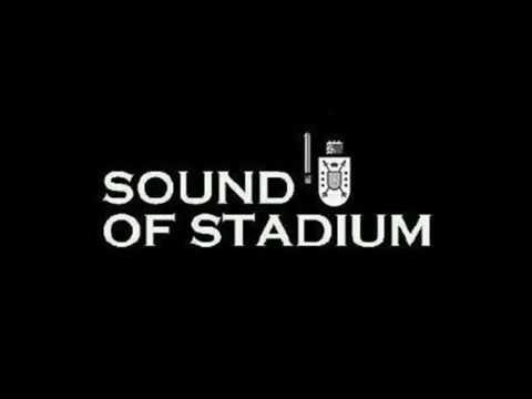 Sound Of Stadium Jakarta