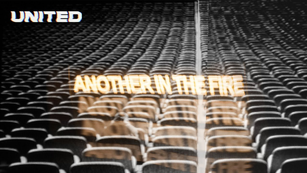 Another In The Fire (Studio) - Hillsong UNITED, TAYA