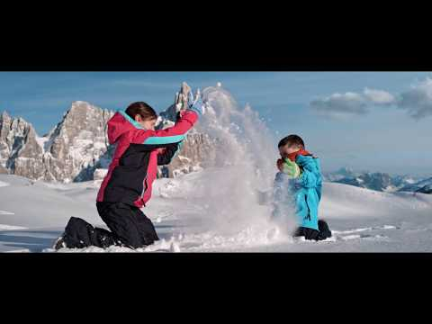 Dolomiti Superski 2019 - Family