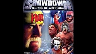 Joe Gagne's Funtime Pro Wrestling Arcade #60: Showdown: Legends Of Wrestling