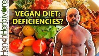 Full Day Of Eating + Macros/micros   Vegan Nutritionist/athlete